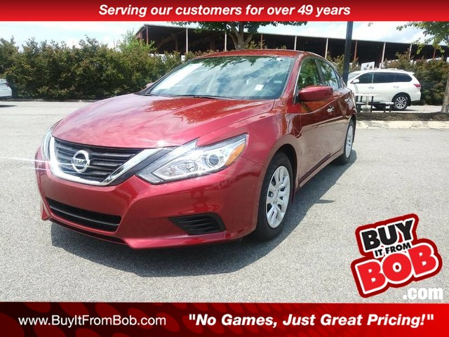 ... Front Wheel Drive 4dr Car. Pre Owned 2017 Nissan Altima 2.5 S Sedan