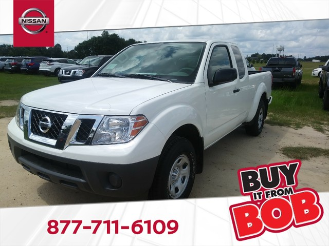 Exceptional New 2018 Nissan Frontier S